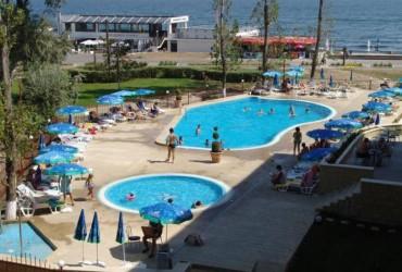 Hoteluri cu oferte all inclusive in Mamaia