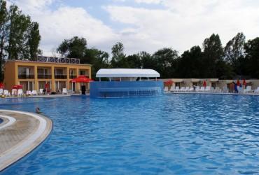 Top hoteluri Eforie Nord