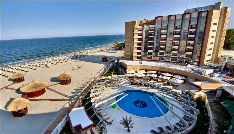 early booking mamaia