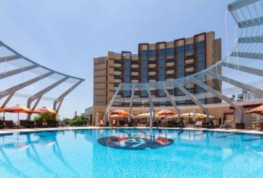 Top hoteluri de lux pe litoralul romanesc