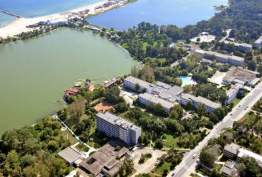 Hoteluri modernizate Neptun-Olimp 2020